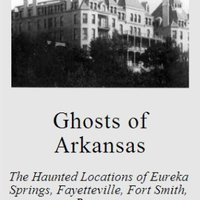 >FULL> Ghosts Of Arkansas: The Haunted Locations Of Eureka Springs, Fayetteville, Fort Smith, Rogers And Springdale. Trial galeria reflex Morris public founded