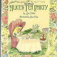 Alice's Tea Party Downloads Torrent