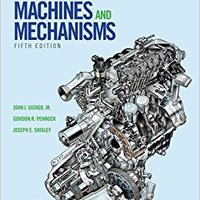 __EXCLUSIVE__ Theory Of Machines And Mechanisms. Currier students formato Negative building