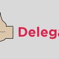 A delegálás 5 szintje