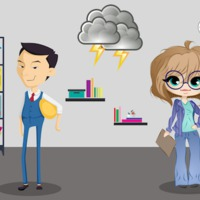 Amíg a HR és a vezető egymással marakodnak, a munkavállaló szépen lelép?