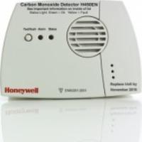 Honeywell H450-N Szénmonoxid érzékelő  Állta a sarat!