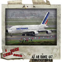 Az Air France 447 katasztrófája - ELEMZÉS