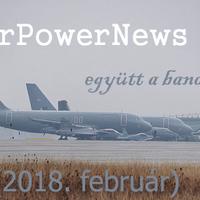 AirPowerNews 59. (2018. feb.)