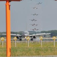Airbus-iskola Kecskeméten