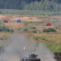 Irányított rakéta ágyúcsőből és más lőtéri érdekességek Alabinóból