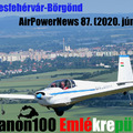 AirPowerNews 87. (2020. jún.)