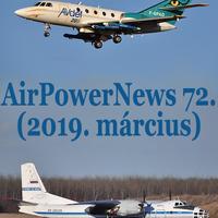 AirPowerNews 72. (2019. márc.)