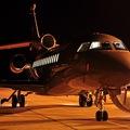 Dassault Falcon 7X, a légiszállítási képességfejlesztés második fázisa