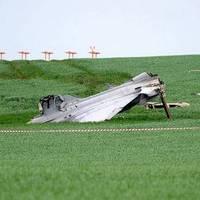 Magyar Gripen-baleset Caslavban