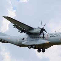 Készülődés a katonai szállítógépbeszerzésre: Kecskeméten bemutatózik a C-295