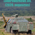 (Air)LandPowerNews 89. (2020. aug.)