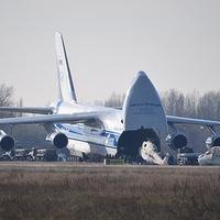 Mi-24 elszállítás - más látószögből