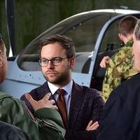 Fokozódó kormányzati figyelem a katonai repülőműszaki képzésen