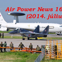 Air Power News 16. (2014. július)