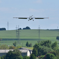Árnyék a Bakony fölött: bemutatkozik a 2CAV UAV szakasza