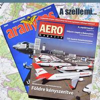 AirPowerNews 85. (2020. ápr.)