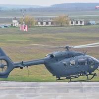 H145M:első kiképzési repülés itthon