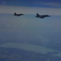 Melsbroek-Torrejon és vissza: így áll ma a NATO Air Policing