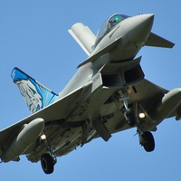 Pünkösdhétfőn is repültek a NATO nagymacskái Poznan-Krzesinyben