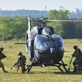 Zászlóalj-átcsoportosítás a levegőben: a helikopterképesség sarokpontja