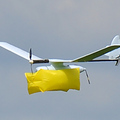 Az első UAV-veszteség