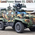 (Air)LandPowerNews 95. (2021. feb.)