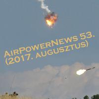 AirPowerNews 53. (2017. aug.)