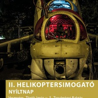 Augusztus 18.: II. Helikoptersimogató