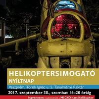 LHSN-Laczkó helikoptersimogató
