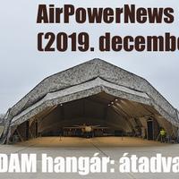 AirPowerNews81. (2019. dec.)