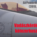 AirPowerNews 78. (2019. szept.)