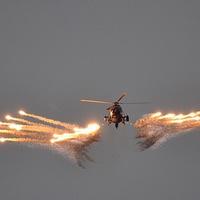 Airbus Helicopters H145M HForce: meggyőző demo tesztfázisban