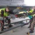 Rifle, Paveway, Pickle: újra de facto A-G képes a Magyar Honvédség