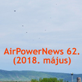 AirPowerNews 62. (2018. máj.)