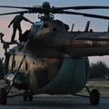 Helikopterdöntés 2014-ben
