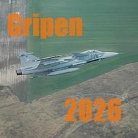 Gripen 2026-ig: aláírva