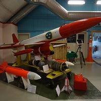 Légi Fölény 2012 - D plusz 6 lőtérmúzeum drónparadicsommal