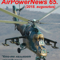 AirPowerNews 65. (2018. aug.)