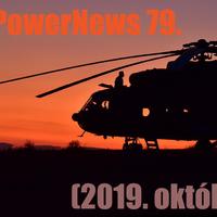 AirPowerNews 79. (2019. okt.)