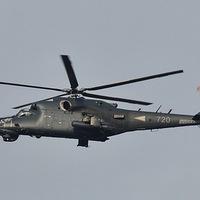 Kub-Mistral vs Mi-24 - újratöltve!