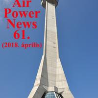 AirPowerNews 61. (2018. ápr.)
