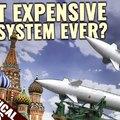 """Moszkva """"palánkja"""", a Berkut rendszer"""