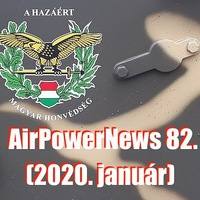 AirPowerNews 82. (2020. jan.)
