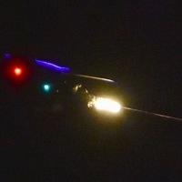 Éjszakai lövészet - újabb szögből