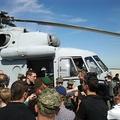 Magyar oktatók Afganisztánba - ostravai-zárai kitérővel (AAT PTC)