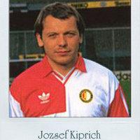 Retrolégiós: Kiprich József