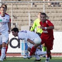Dom-kupa: Andelecht-1. FC Köln 1-0