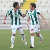 Leandro: Ha nem sztárcsapatot kapunk, muszáj lesz továbbjutnunk.