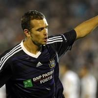 Juhász Roland újabb négy évig az Anderlecht játékosa